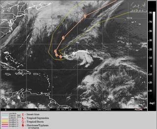 ¿Cómo va la temporada de huracanes 2018 en el Atlántico?