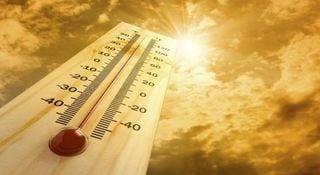 ¿Cuando terminará esta primera ola de calor de 2018?