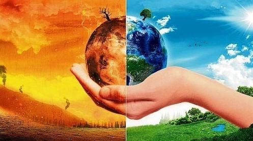 ¿hacia Una Catástrofe Climática?