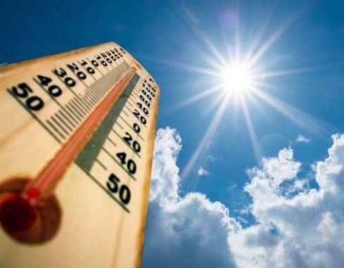 ¿podría 2019 Establecer Un Récord Mundial De Temperatura A Nivel Global?