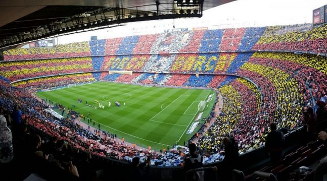 ¿puede Leo Messi Generar Pequeños Terremotos?