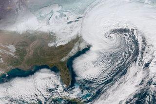 ¿Qué es un ciclón bomba?