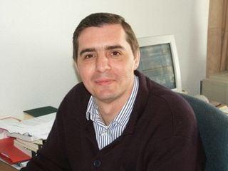 Entrevista del mes: Jorge Olcina Cantos