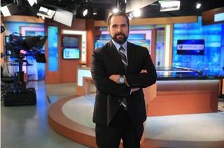 Entrevista del mes: Albert Martínez