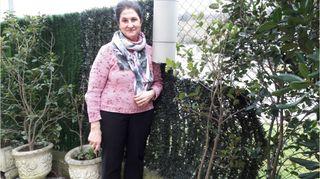 Entrevista del mes: Mariví Albizu Etxeberria. Parte II