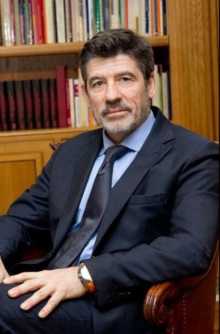 Entrevista del mes: Juan Garcés de Marcilla