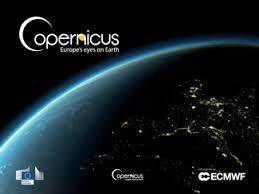 Descubrir a Copernicus