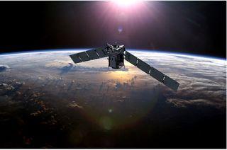 El refrescamiento de la atmósfera en el Mínimo solar