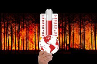 Calentamiento súbito estratosférico