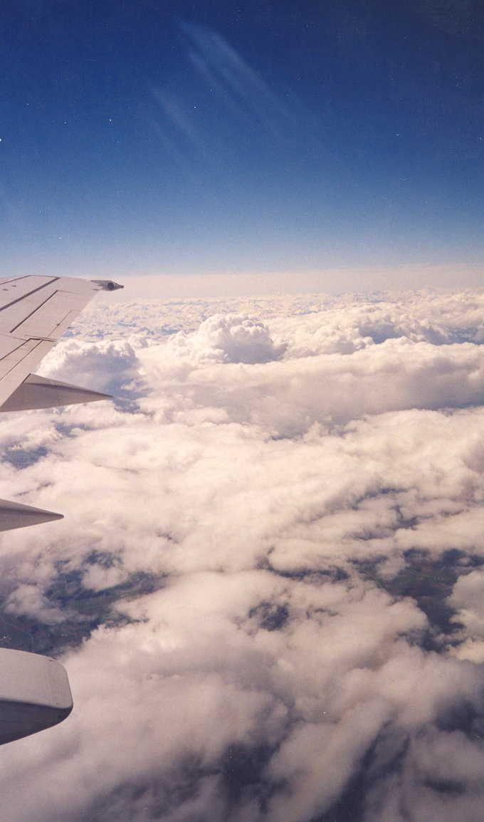 Meteorología Vi 2 Las Nubes Adornos En Los Cielos