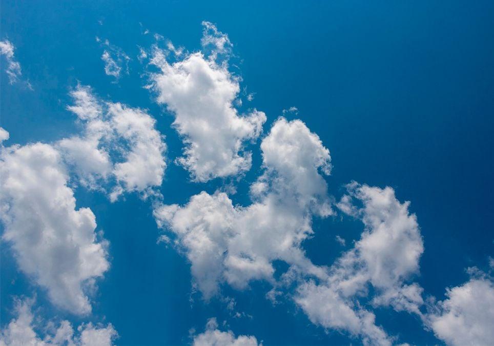 ¿A Quién Pertenece El Cielo?