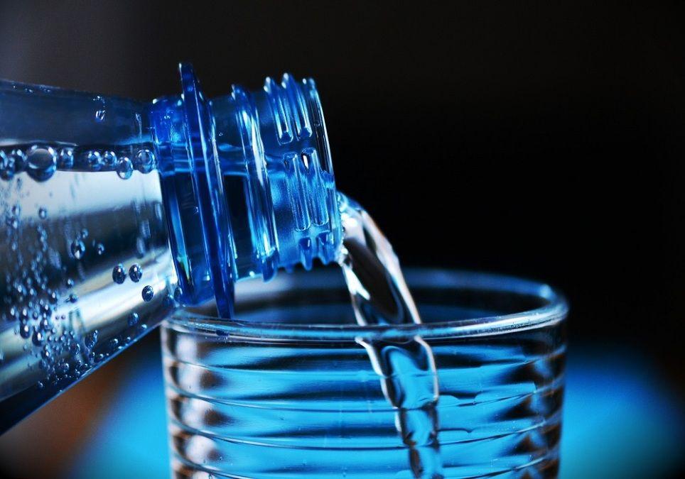 Wie viel Liter im Sommer trinken?