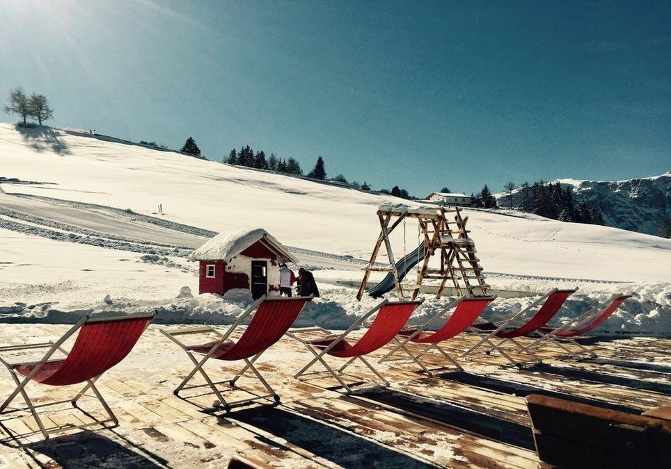 El 19 de enero se celebra el Día Mundial de la Nieve.