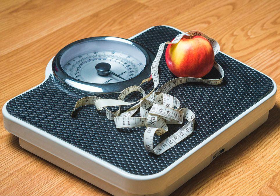 quale quantità di calorie dovrei consumare per perdere peso?