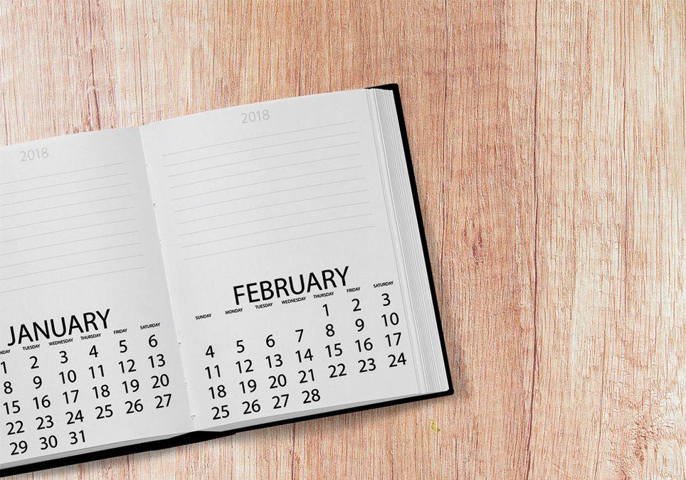 Chi Ha Inventato Il Calendario.Perche L Anno Ha Dodici Mesi