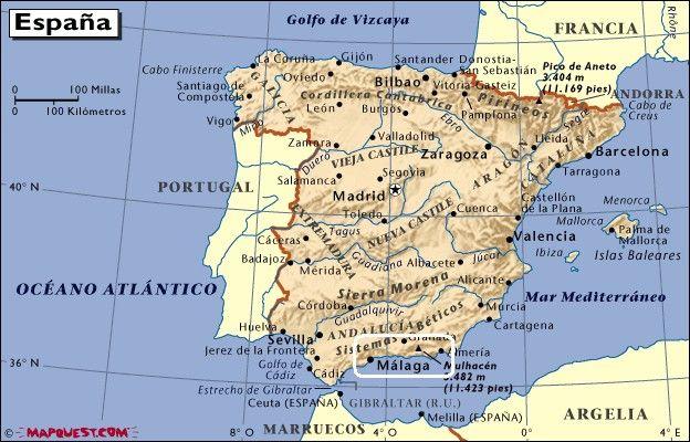 Fig. 1: Localización geográfica