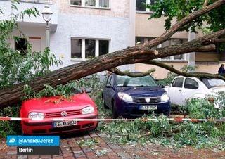 10 rischi naturali aggravati dal cambiamento climatico in Europa