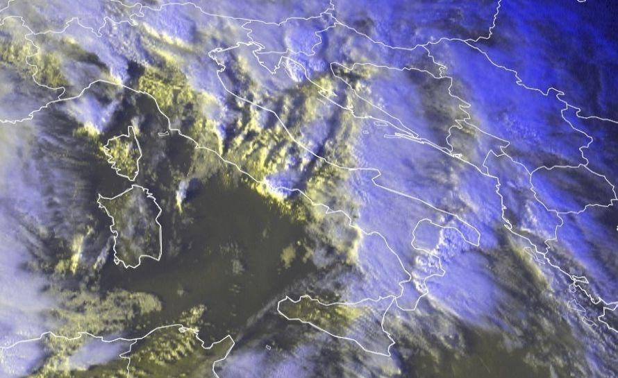 12 Muertos En Italia Por Las Fuertes Precipitaciones: Venecia Bajo El Agua
