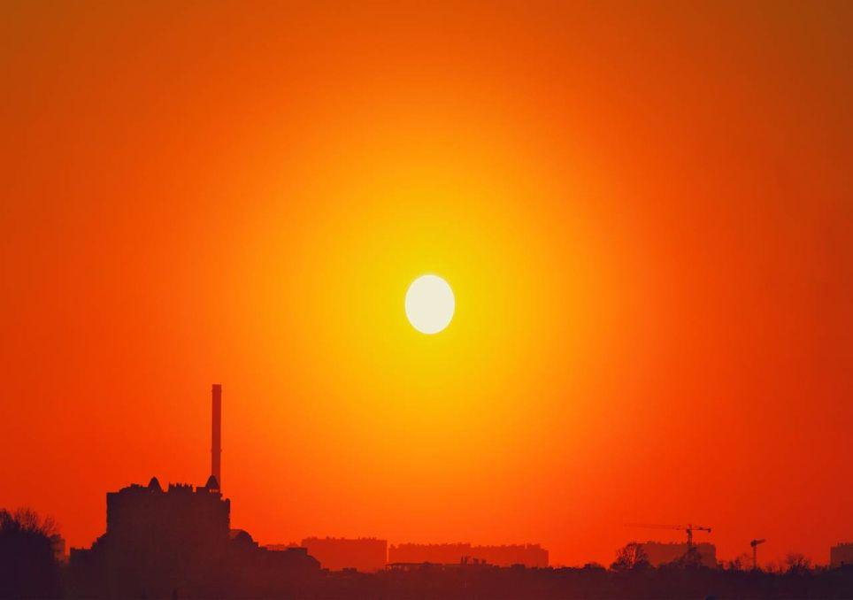 Sol e calor