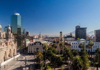 2020 avanza hacia el récord de olas de calor en Santiago