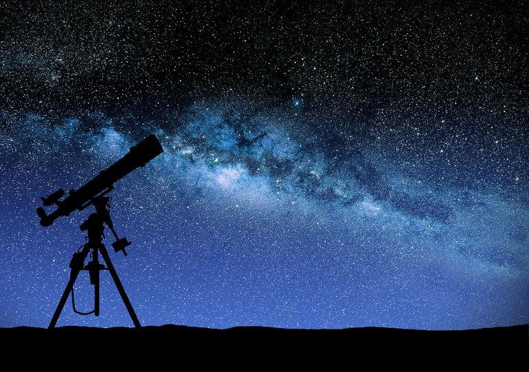 fenómenos astronómicos 2020