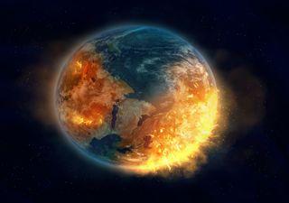 2020 pode tornar-se o ano mais quente desde que há registos