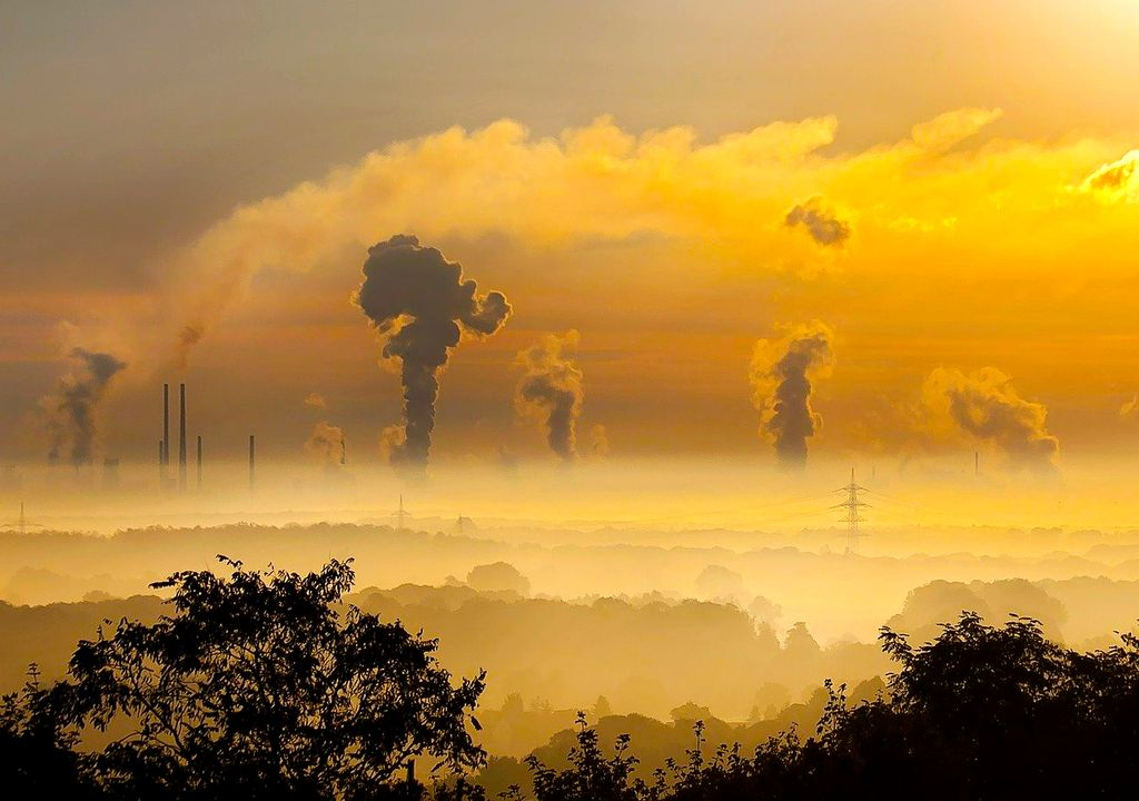 2050: O plano europeu para acabar com os poluentes em três décadas