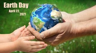 """""""Día de la Tierra"""": alerta sobre el deterioro de la Capa de Ozono"""