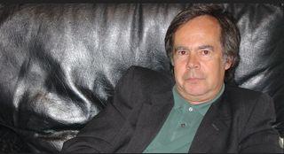 Entrevista del mes: Antón Uriarte, Geógrafo