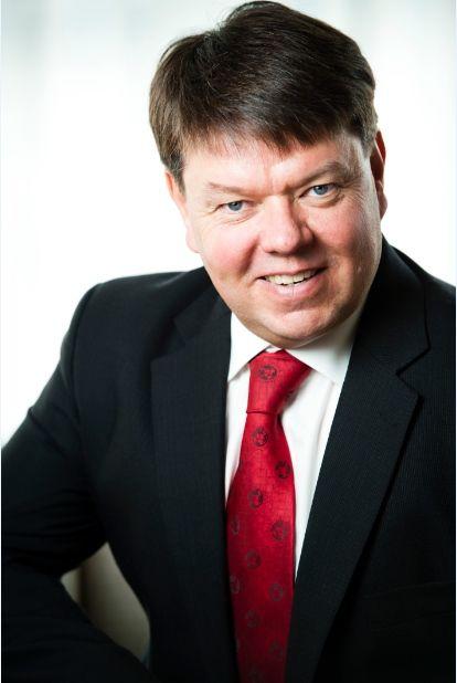 Petteri Taalas