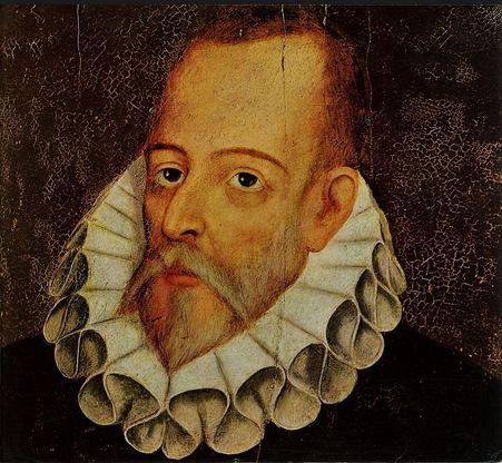 AEMET se une al cuarto centenario de la muerte de Cervantes