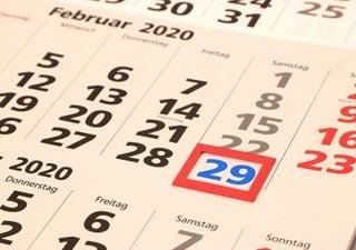 29 febbraio di sabato, l'ultima volta 28 anni fa: qualche curiosità