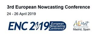 3ª Conferencia Europea de Nowcasting
