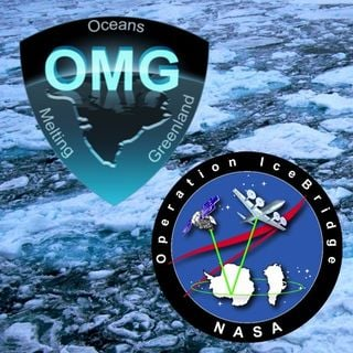Adelgazamiento del hielo de Groenlandia
