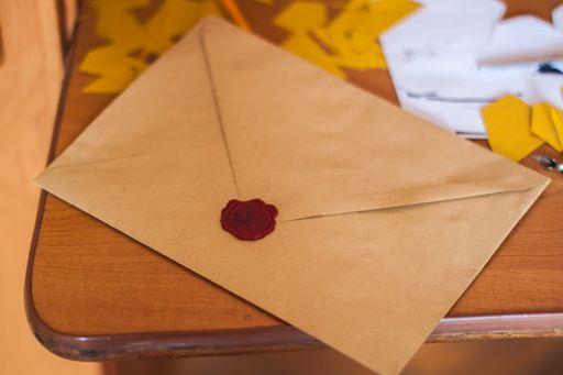 Algunas cartas de apoyo