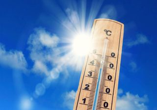 35 °C - erste Hitzewelle erreicht Europa!