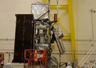 Los satélites GOES-S y GOES-T de NOAA: últimas noticias