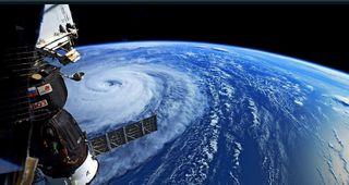 El tifón Noru: un sistema tropical de larga duración