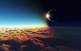 El gran eclipse del 21 de agosto de 2017 en imágenes