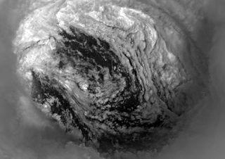 El ojo del huracán Jose como nunca antes se ha visto por Sentinel-2