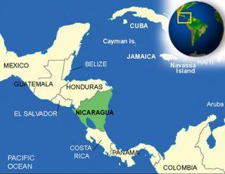 Nicaragua firma el Acuerdo Climático de París