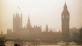 Londres mejora su calidad del aire con más impuestos
