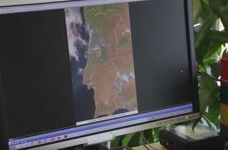 ¿Cómo detectar humo y fuego usando los productos RGB de EUMETSAT?