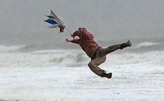 Volviendo a los principios básicos: el viento y la racha
