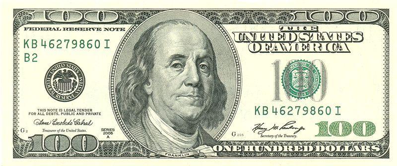 Aniversario del nacimiento de Benjamin Franklin
