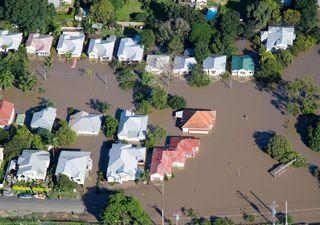 40.000 pessoas evacuadas nas cheias da Austrália