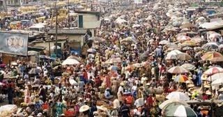 El 68 % de la población mundial vivirá en áreas urbanas para 2050