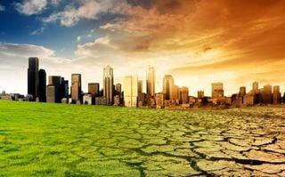 En 2020 ya será muy tarde para combatir contra el cambio climático