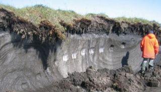 Los VOC y el permafrost