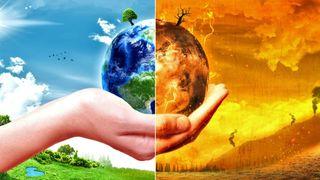 La OMM, ONU y el cambio climático